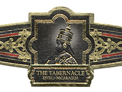 Foundation Cigar Co. The Tabernacle, Toro