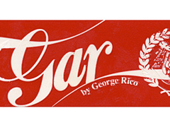 G.A.R. by George Rico Red, 660