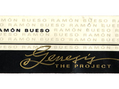 Ramon Bueso Genesis The Project, Toro