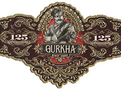 Gurkha 125th Anniversary, Robusto