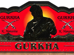 Gurkha Master Select, Perfecto No 2