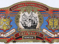 Gurkha Red Witch by East India Trading Co, Rothchild (Toro)