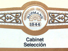 H. Upmann Cabinet Seleccion, Churchill