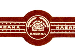 H. Upmann (Cuba) Regular Production, Royal Coronas