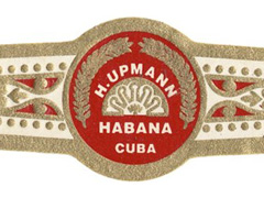 H. Upmann (Cuba) Regular Production, Regalias