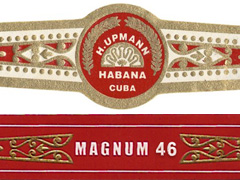 H. Upmann (Cuba) Regular Production, Magnum 46