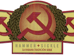Hammer + Sickle Tradicion Serie, Churchill