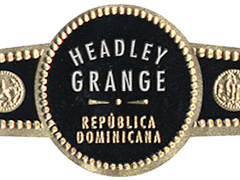Crowned Heads Headley Grange, Hermoso No. 4