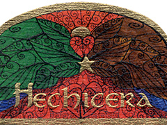 Hechicera Cigars Original Blend, Corona (box-pressed)