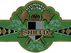 Illuminati Shield, Torpedo