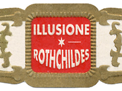 Illusione R Rothchildes, Short Robusto