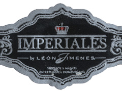 Imperiales by Leon Jimenes, Maduro