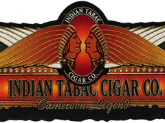 Indian Tabac Cameroon Legend Cameroon, Super Toro (Torpedo)