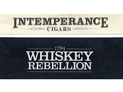 RoMa Craft Tobac Intemperance Whiskey Rebellion 1794, Jefferson