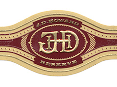 Crowned Heads JD Howard Reserve, HR46