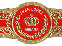Juan Lopez (Cuba), Regular Production
