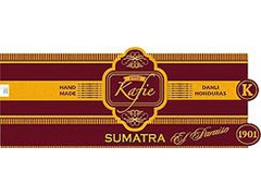 Kafie Sun Grown Sumatra, Toro