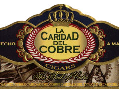 La Caridad del Cobre Natural Charada, No. 90 (Churchill)