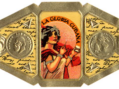 La Gloria Cubana Artesanos Retro Especiale, Club (Toro)
