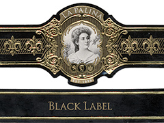 La Palina Black Label, Robusto