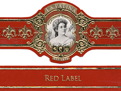 La Palina Red Label, Toro