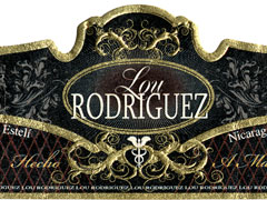Lou Rodriguez Edicion Premier, Churchill box-pressed