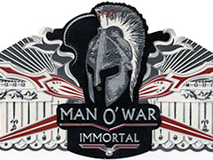 Man O'War Immortal, Robusto