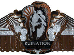 Man O'War Ruination, Robusto No. 1 (Robusto Grande)
