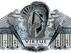 Man O'War Virtue, Toro