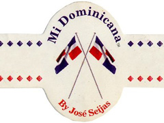 Mi Dominicana, By Jose Seijas