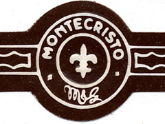 Montecristo Original (Yellow), Churchill