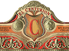 My Father Cigars El Centurion (2013), Toro (box-pressed)