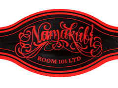 Room 101 Cigars Namakubi, Sucio (Churchill)