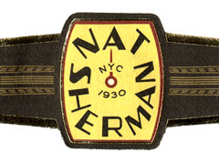 Nat Sherman, Timeless Collection (Dominican)