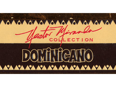 Nestor Miranda Dominicano Oscuro, Coffee Break (Short Robusto)