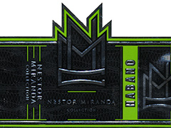 Nestor Miranda NM Collection Habano, Robusto (Short Robusto)
