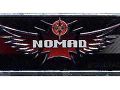Nomad Martial Law, Toro