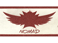 Nomad Therapy Habano, Robusto