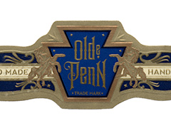 Olde Penn by Drew Estate, Toro