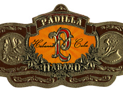 Padilla Habano, Churchill