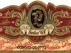 Padilla Series 68, Robusto