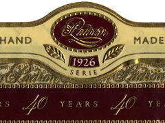 Padron Serie 1926 40th Anniv Natural, Torpedo