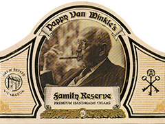 Pappy Van Winkle Family Reserve by Drew Estate, Robusto