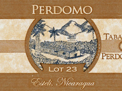 Perdomo Lot 23 Natural, Robusto