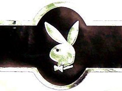 Playboy Cigars Playboy, Toro