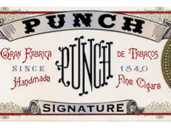 Punch Signature, Robusto