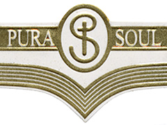 Pura Soul Barber Pole, Gordo