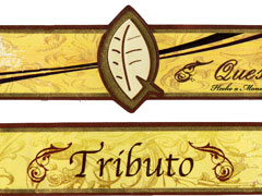 Quesada, Tributo