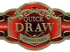 Southern Draw Cigars Quickdraw Pennsylvania, Petit Corona