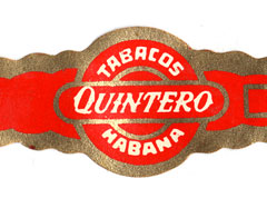 Quintero y Hermano (Cuba) Regular Production, Churchills